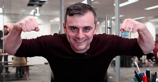 Gary Vaynerchuk / Quelle: Youtube