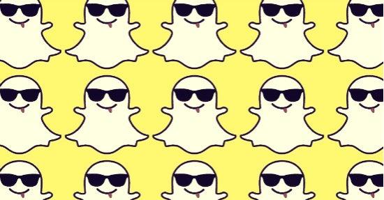 Snapchat: Geheime Präsentation zeigt Business-Strategie | OMR
