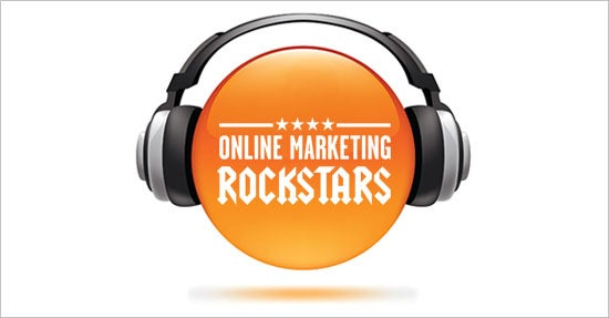 Wollt Ihr einen Rockstars-Podcast? (Montage: Online Marketing Rockstars)