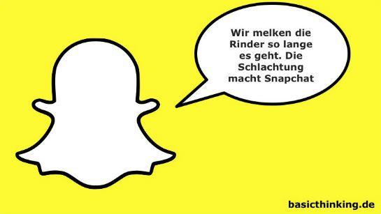 Wie Verdient Snapchat Geld
