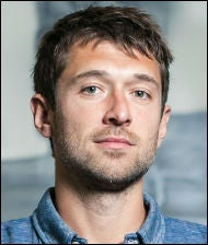 Online Marketing Rockstars Ben Lerer