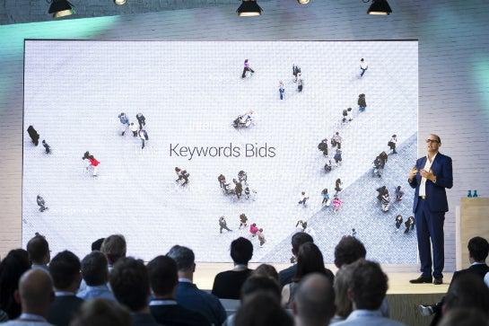 David Sneddon Think With Google Event