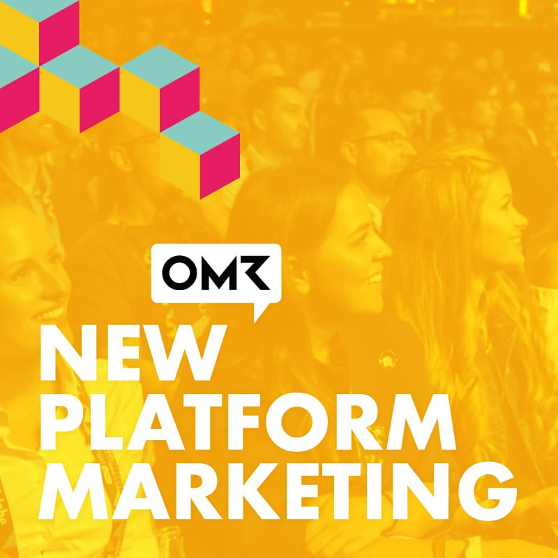 New Platform Marketing Conference am 2. August in Hamburg