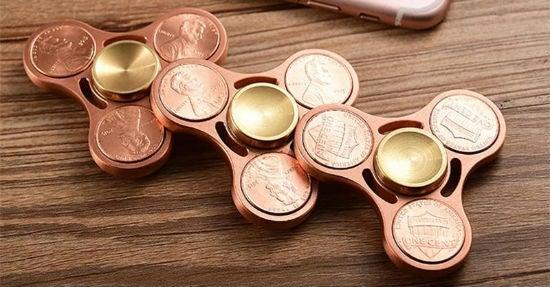 Goldgrube Fidget Spinner So Profitiert Ein Deutscher Amazon Seller