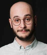 Daniel Nikolaou