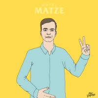 Hotel Matze Podcast-Nacht