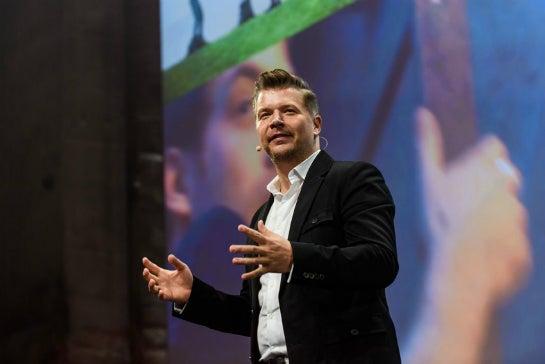 Andreas Neef, Media Director L'Oréal Deutschland