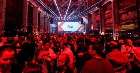Youtube Festival 2017