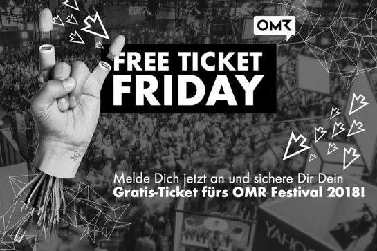 OMR Black Friday Expo