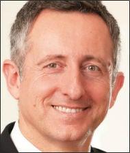 Andreas Friesch, Vorstand Thermomix