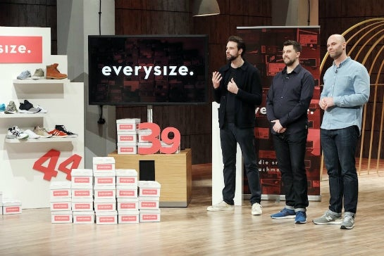Everysize DHDL
