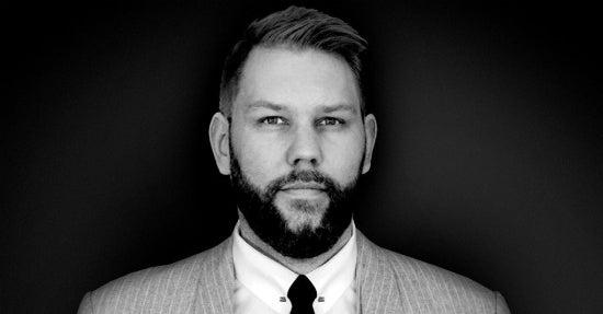 Felix Jahnen, Head of Global Digital Marketing bei Jägermeister