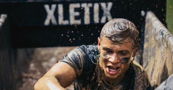 Xletix Teilnehmer