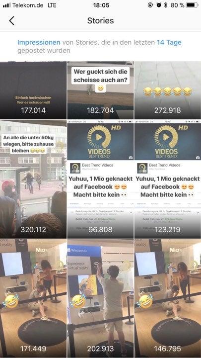 Minusmensch Best Trend Videos Selim Mohammed