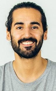 Okäse-Gründer Mauro Nucaro