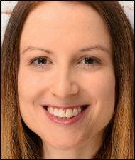 Sabrina Hoffmann Business Insider OMR18 Expo Stage Speaker
