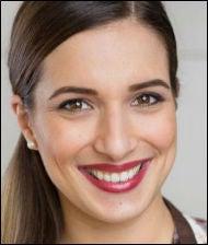 Saliha Özcan Sallys Welt OMR18 Expo Speaker
