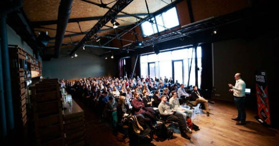 OMR18 Masterclasses Hamburg