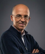 Pierre Chappaz OMR18