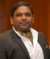 Raj Balasundaram Emarsys OMR18