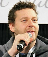 Christoph Burseg