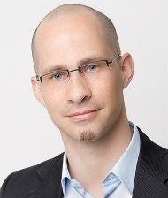 Jaron Schaechter