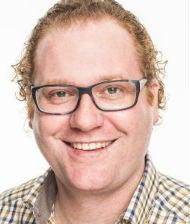 Matthias Riedl OMR18
