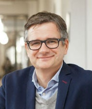 Prof Dr Armin Rott OMR18 Konferenzbar