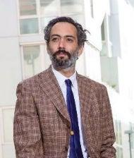 Tiago Pérez Cavalcanti