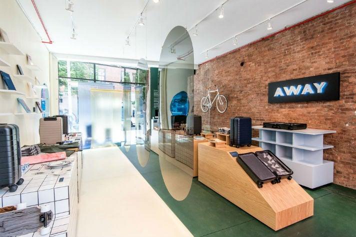 Away Store
