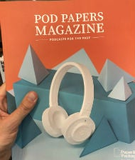 Pod Papers Magazine