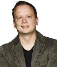 Marco Steinert Netzdenker LGBTI Pride OMR