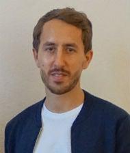 Fitvia-Gründer Sebastian Merkhoffer