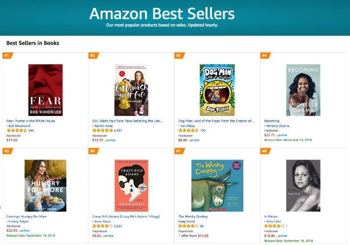 The Wonky Donkey Amazon Com Bestseller Viralerfolg OMR