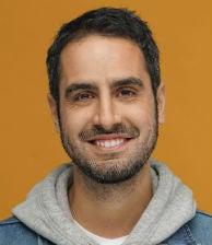 Sohrab Mohammad Reishunger
