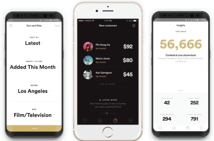 Superphone-App