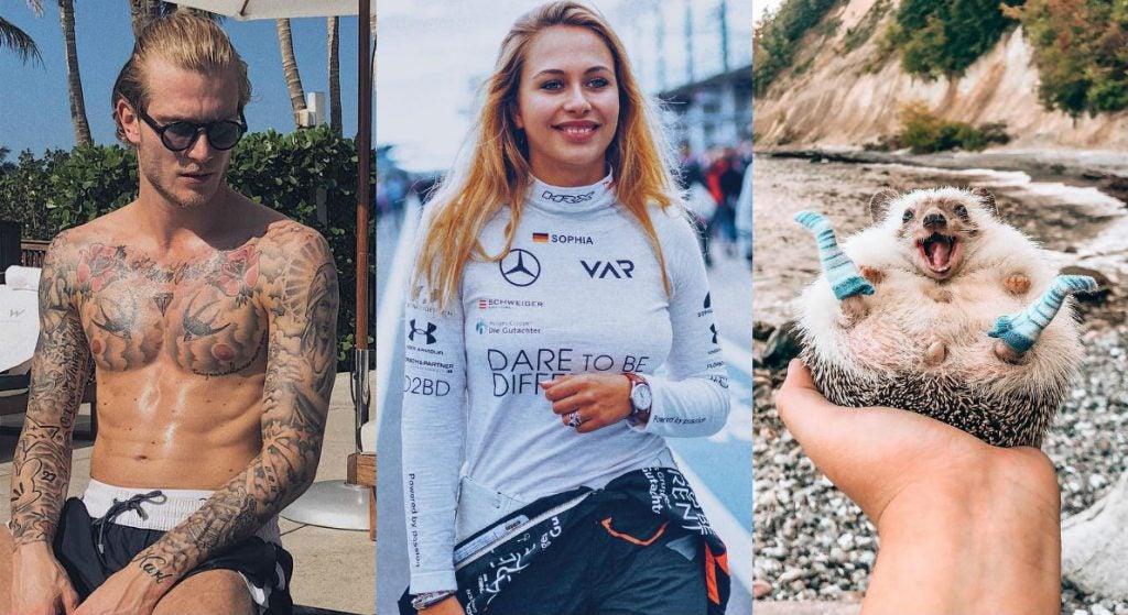Instagram Stars Diese Influencer Haben 2018 Die Meisten Follower