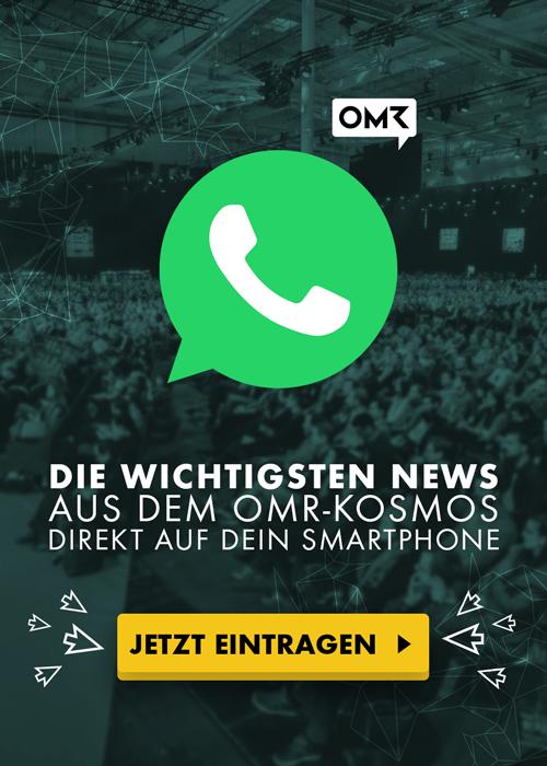 OMR WhatsApp News