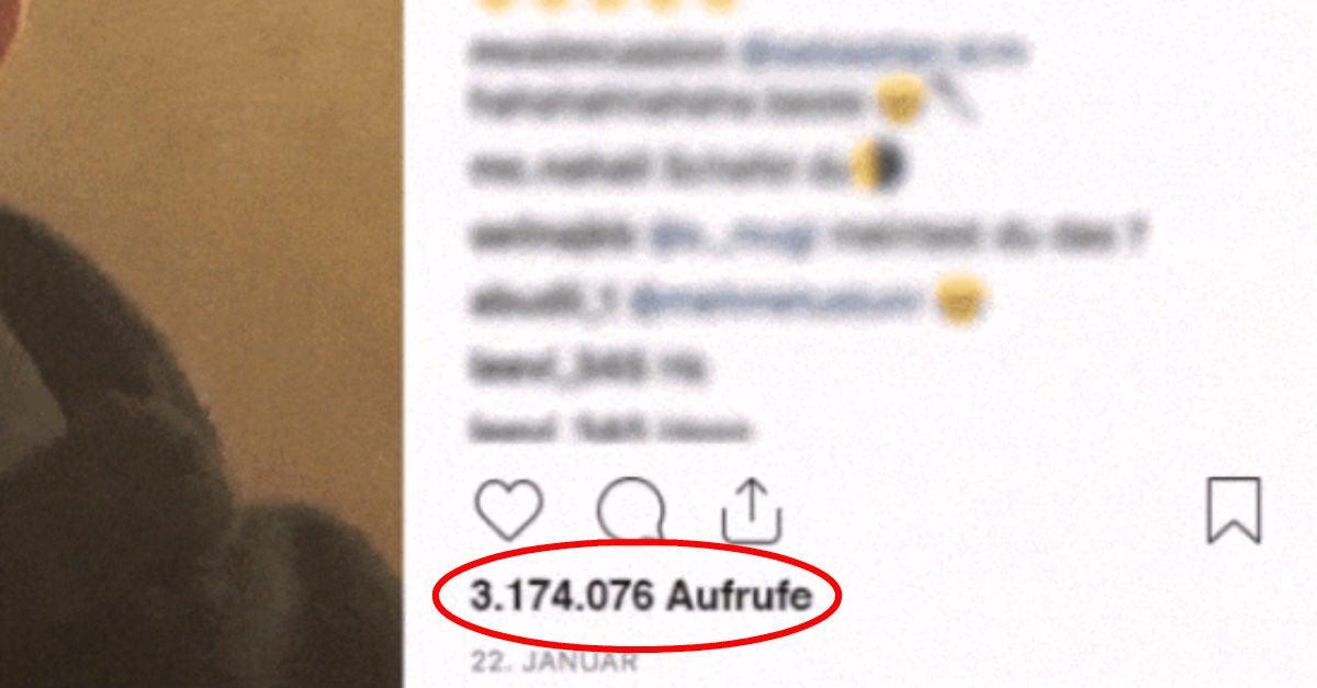 Millionen Fake Views bei Instagram: Drei Teenies wirbeln die Hip-Hop-Szene durcheinander
