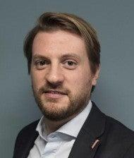 Marc Andreas Albert Webedia OMR19 Speaker Publishing Cluster