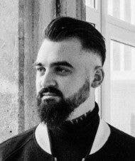 David Ebisch OMR Couple Goals Yarn Studios Hamburger Haenger