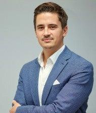 Julian Krietsch RTL2 Chief Digital Content Officer OMR Interview