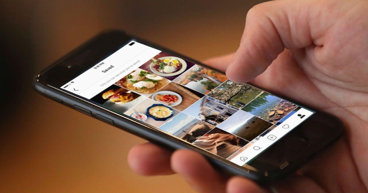 Vor dem Ende der Likes: Sind Saves auf Instagram künftig eine zentrale Erfolgskennzahl?