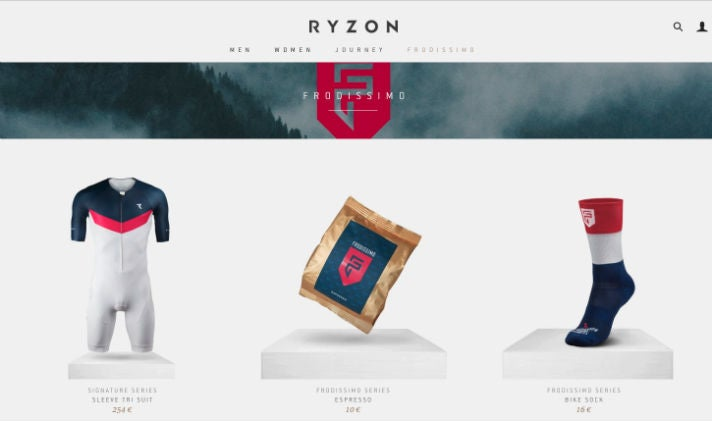 Ryzon-Shop