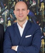 Christoph Nichau wdp OMR