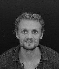 Christoph Muehle