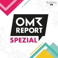 OMR Report Spezial OMR Education Podcast