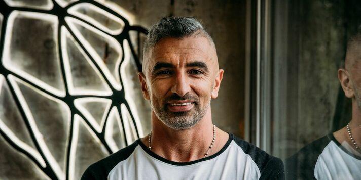 Jacob Fathi, Gründer Fitx (Exit) und Crealize