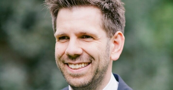 Alexander Anhuth, Gründer und CEO Factor Eleven