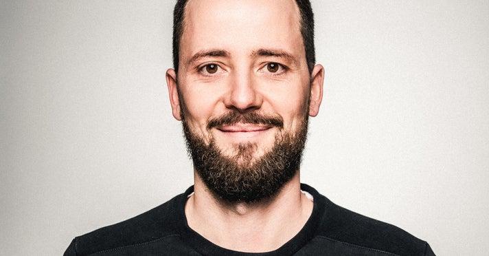 Philipp Käßbohrer, Mitgründer btf